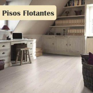 Pisos flotantes/Pisos Aqua/Pisos Vinilicos